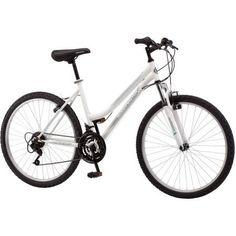 "26"" Roadmaster Granite Peak Women's Bike | Rugged Trails and Path Riding (Black/White) http://coolbike.us/product/26-roadmaster-granite-peak-womens-bike-rugged-trails-and-path-riding-blackwhite/"