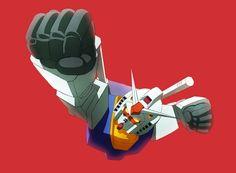 Home / Twitter Super Robot, Gundam, Sci Fi, Robots, Monsters, Conversation, Battle, Twitter, Instagram