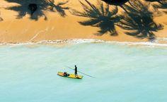 Conheça Maragogi com a Potência Viagens e Turismo.