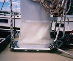 Sailboat products that improve your boat