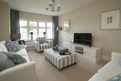 The Windsor | Redrow