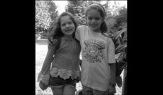 Me and ma sister!:*<3