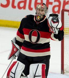 Craig Anderson, Montreal Canadiens vs. Ottawa Senators - Photos - January 15, 2015 - ESPN