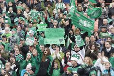 No surprise, but Riders are the team most in demand on StubHub for the CFL Go Rider, Ottawa Redblacks, Saskatchewan Roughriders, Canadian Prairies, Land Of The Living, Cup Games, Grey Cup, Common Myths, Win Or Lose