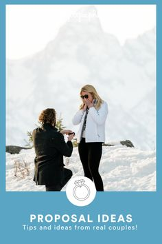 """Since 2013, Flytographer has captured thousands of surprise proposal photos all around the globe. Explore romantic proposal ideas and tips from real couples, enjoy their heartwarming love stories, and discover how their big """"Will you marry me?"""" moment unfolded. 💍 ❤️ Find them at the link! Romantic Ways To Propose, Romantic Proposal, Proposal Photos, Proposal Ideas, Best Marriage Proposals, Proposal Photographer, Cute N Country, Surprise Proposal, Real Couples"""
