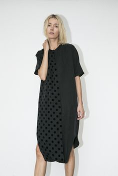 Assembly | Combination Twist Dress
