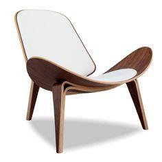 Kardiel Plywood Modern Lounge Chair | AllModern
