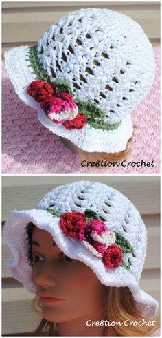 f6ac15042a1 20 Free Crochet Shell Stitch Patterns - DIY   Crafts