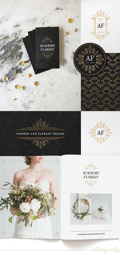 Ashley Nicole - Freelance graphic designer and photo stylist with a love for weddings, flowers, and paper.