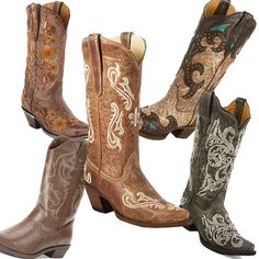 I bet I could find some like these at a tack sale
