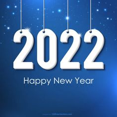 Free New Year 2022