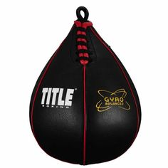 Boxing Punching Training MEDIUM MEISTER SPEEDKILLS GENUINE LEATHER SPEED BAG