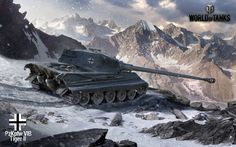 Awesome World Of Tanks ! Currently Ranked #1 MMO of 2013