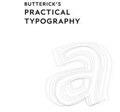 Un curso intensivo sobre todo lo relacionado con la tipografía. Aprende sobre interletraje, espaciado, formateo y más. Empieza aquí.