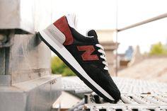 9d0f51ebd2ed New Balance 990 (Black Burgundy) - Sneaker Freaker