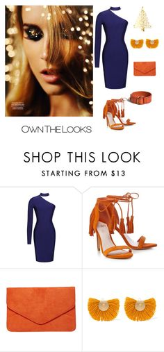 """""""BLUE LIGHT"""" by dee67 ❤ liked on Polyvore featuring Dorothy Perkins, Katerina Makriyianni and Shinola"""