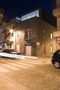 Gallery of Berta Viana Office / 100 Planos Arquitectura - 1