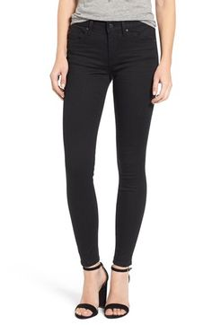Check out the Vigoss Chelsea High Rise Skinny Jeans from Nordstrom: http://shop.nordstrom.com/S/4491858