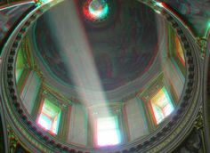 Rome 20 3D Anaglyph by yellowishhaze on DeviantArt