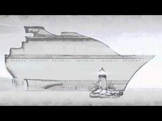 Animação que ganhou 27 prêmios internacionais (TheLighthouse) (Farol) filme emocionante! - YouTube