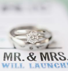 Five Tips To Care For Your Engagement Ring | Minnesota Bride Magazine