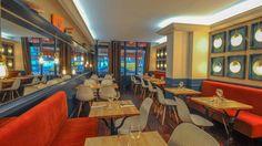 TOP10 des restaurants les plus tendances qui viennent d'ouvrir à Paris