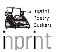 Inprint Poetry Buskers Coming to Comicpalooza 2015!