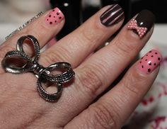 My Monthly Stunning Nails - a new monthly subscription service! ~ CoaSMom