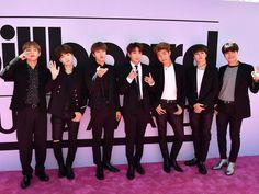 Billboard Music Awards: BTS, la gran sorpresa de Asia.