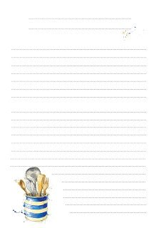 It's a Wonderful World: notebook pages