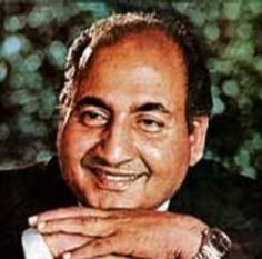 mohammed rafi/singer holds more records than any other singer