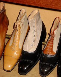 The Shoe AristoCat: November 2012
