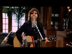 Jeff Lynne- Telephone Line  (Acoustic)  With ELO Bandmate Richard Tandy- 2012 BBC Documentary! <3  AWESOME!  <3