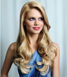 FASHION: Great Elegant Hairstyles