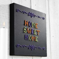 Image result for how to freehand cross stitch