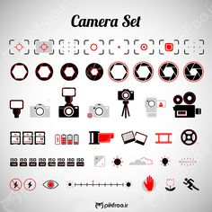 More than a million free vectors, PSD, photos and free icons. Exclusive freebies and all graphic resources that you need for your projects Camera Logo, Camera Icon, Photos Hd, Iconic Photos, Rtl Logo, Logo Photographe, Kamera Tattoos, Logo Foto, Fotografia Retro