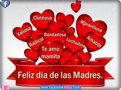 tarjetas dia de la madre   Portadas para el dia de la madre etiquetar en facebook - Imagenes ...