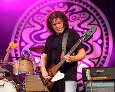 Gov't Mule  6-20-12  Hampton Beach, NH