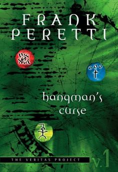 The Veritas Project: Hangman's Curse by Frank Peretti,
