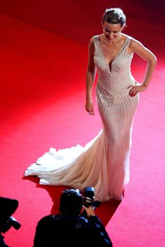 Kylie Minogue - 'Les Salauds' Premiere - The 66th Annual Cannes Film Festival