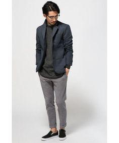 Jacket · Suit
