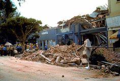 Loma Prieta Earthquake - Santa Cruz Wiki