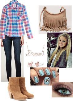 """""""cute."""" by aloveforthepackers ❤ liked on Polyvore"""