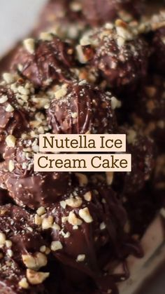 Frozen Desserts, Sweet Desserts, Just Desserts, Sweet Recipes, Delicious Desserts, Yummy Food, Tasty, Fun Baking Recipes, Snack Recipes