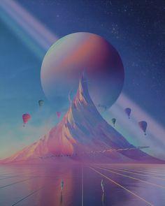 Serenity, Digital, 1080x1350 pixels:Art