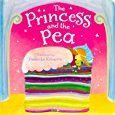 The Princess And The Pea (Fairytale Boards): Parragon Books: 9781472352071: Amazon.com: Books
