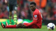 Sports Fixal: Liverpool striker Daniel Sturridge set for scan on...