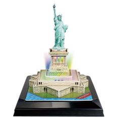 statue of liberty essay Statue of Liberty Essay 3d Puzzel, Gifted Education, Famous Landmarks, Birthday Gifts For Women, Paper Models, Puzzle Pieces, Craft Kits, Educational Toys, Kids And Parenting