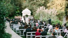 #41 #Los Angeles #California #Wedding #Ceremony