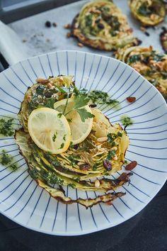 mitt enklaste hälsorecept - Foodjunkie - Metro Mode Vegetarian Cooking, Vegetarian Recipes, Healthy Recipes, Wine Recipes, Cooking Recipes, Greens Recipe, Paleo, Veggies, Food And Drink